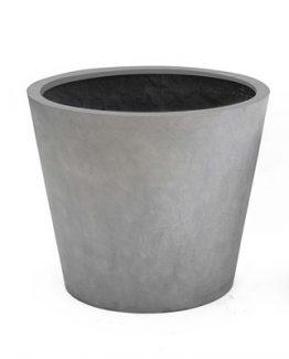 fiberstone-konik-gri-60x50-f064