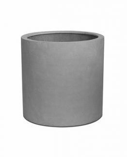 fiberstone-silindir-gri-50x50-356b