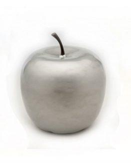 gumus-dekoratif-elma-orta-boy-76de